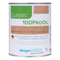 Berger-Seidle Classic 100ProOil 1 Liter