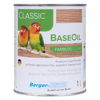 Berger-Seidle Classic BaseOil 1 Liter
